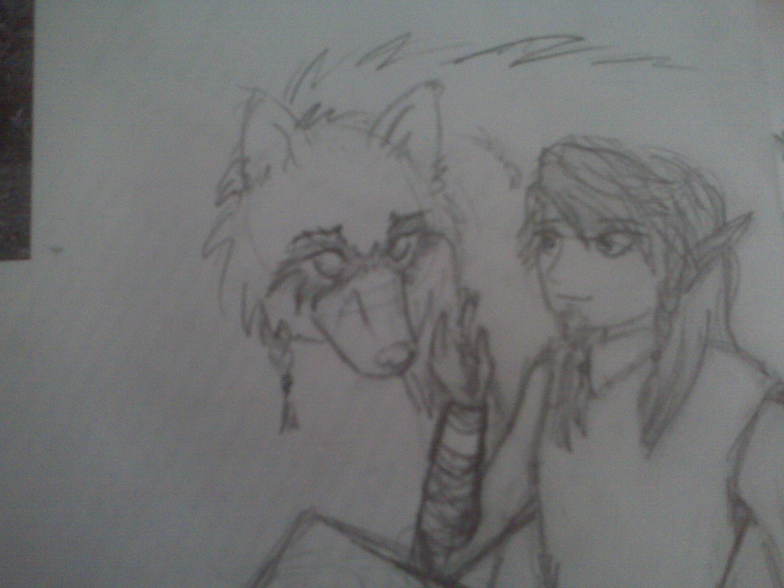 Sheyan and KD